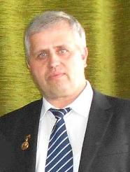 Кольцов Петр Иванович