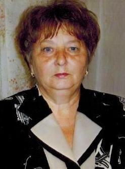 Туровец Мария Александровна