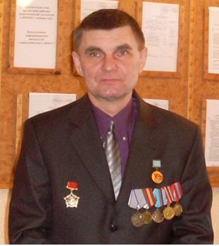 Касьянчик В.Л. 1